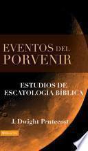 Libro de Eventos Del Porvenir