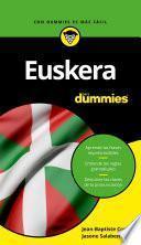 Libro de Euskera Para Dummies
