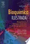 Libro de Bioquímica Ilustrada