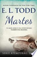 Libro de Martes