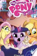 Libro de My Little Pony La Magia De La Amistad