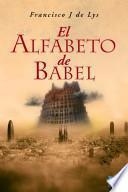 Libro de El Alfabeto De Babel