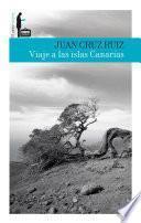 Libro de Viaje A Las Islas Canarias