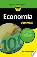 Libro de Economía Para Dummies