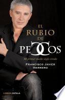 Libro de El Rubio De Pecos