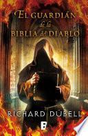 Libro de El Guardián De La Biblia Del Diablo