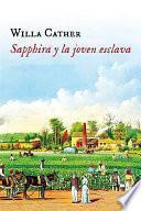 Libro de Sapphira Y La Joven Esclava
