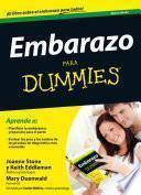 Libro de Embarazo Para Dummies