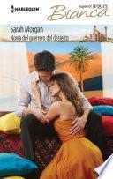 Libro de Novia Del Guerrero Del Desierto (ganadora Premios Rita)