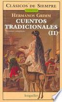 Libro de Cuentos Tradicionales Ii / Traditional Stories