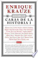 Libro de Caras De La Historia I (ensayista Liberal 2)