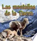 Libro de Las Montañas De La Tierra