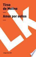 Libro de Amar Por Señas