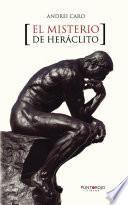 Libro de El Misterio De Heráclito