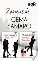 Libro de Pack HqÑ Gema Samaro 2