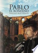 Libro de Pablo El Rondeño