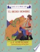 Libro de El Bicho Hombre