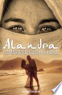 Libro de Alandra