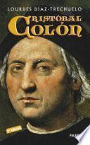 Libro de Cristóbal Colón