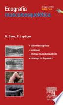 Libro de Ecografía Musculoesquelética