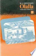 Libro de Olalla