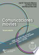 Libro de Comunicaciones Móviles