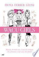 Libro de Wacu Girls