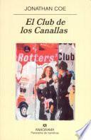 Libro de El Club De Los Canallas