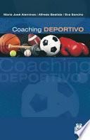 Libro de Coaching Deportivo