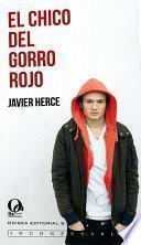 Libro de El Chico Del Gorro Rojo