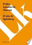 Libro de El Año De Spitzberg