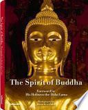 Libro de The Spirit Of Buddha