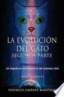 Libro de La Evolucion Del Gato, Segunda Parte