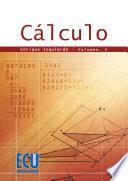 Libro de Cálculo.vol. Ii