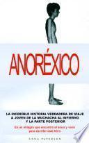 Libro de AnorÉxico