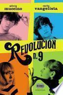 Libro de Revolución