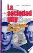 Libro de La Sociedad Gay