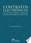 Libro de Contratos Electrónicos