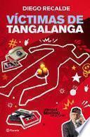 Libro de Víctimas De Tangalanga