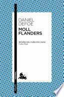 Libro de Moll Flanders
