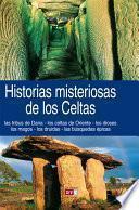 Libro de Historias Misteriosas De Los Celtas