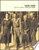 Libro de 1936 1939 Vidas De Soldado / Vides De Soldat