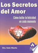 Libro de Los Secretos Del Amor