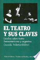 Libro de El Teatro Y Sus Claves