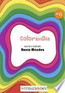 Libro de Colorandia