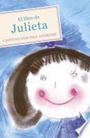 Libro de El Libro De Julieta