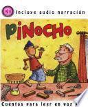 Libro de Pinocho (incluye Audio Narración)