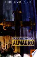 Libro de Las Neblinas De Almagro/ Clouds Of Red