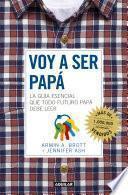 Libro de Voy A Ser Papá