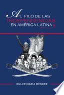 Libro de Al Filo De Las Independencias En Am'rica Latina